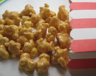 Caramel Corn Soap - Popcorn soap - Food Soap - Novelty - Gift - Realistic Fake Food - Food Prop - Cracker Jack - Caramel Corn