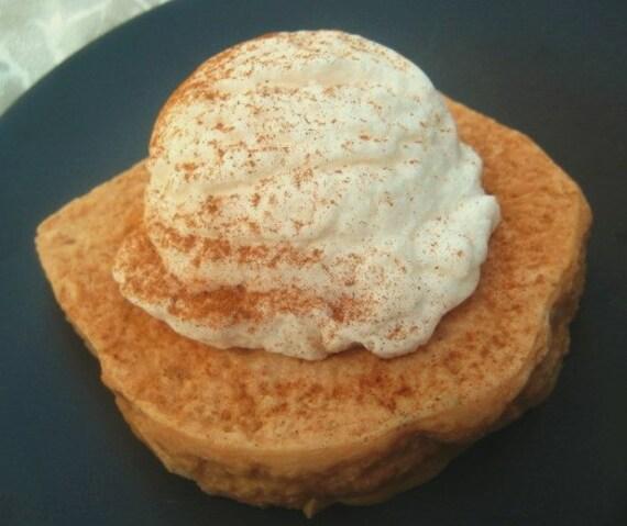 Pumpkin Poundcake Soap