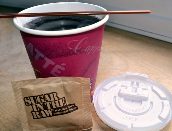 Coffee Soap - Morning Coffee Cart  Fresh Brewed Coffee Soap