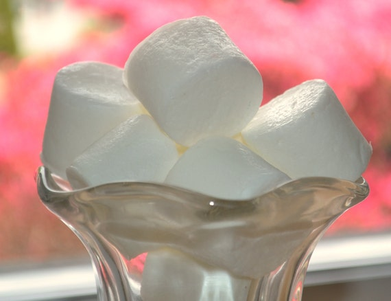Marshmallow Soap - Candy Soap