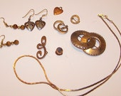 RePurpose or RePair Jewelry Parts
