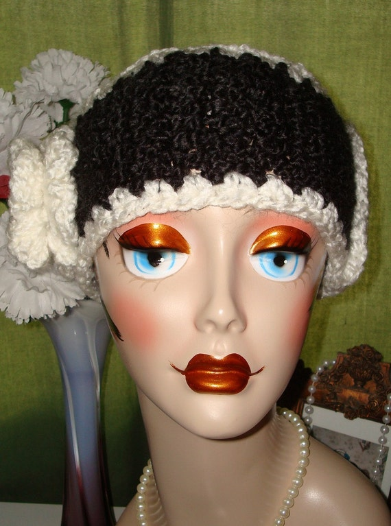 Versatile hand crochet Headband/Headwrap or Neck Cuff/Great for colder months/Women's accessories/Fashion head wrap/winter/fall/spring