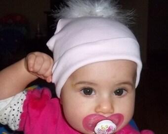 Little Bunny knit cap