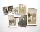 VINTAGE photographs 1930s/1940s