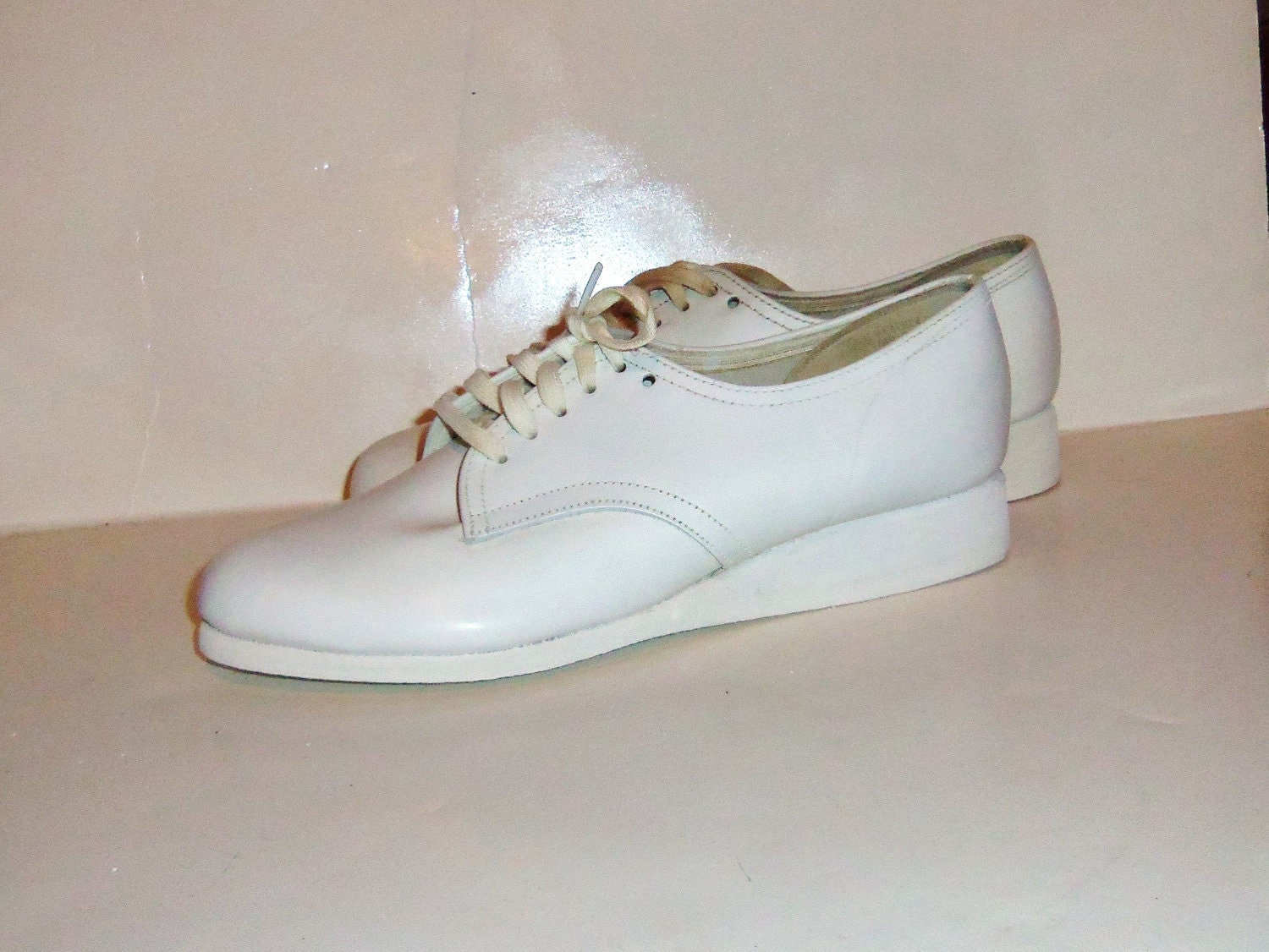 Vintage Nurse Shoes 12