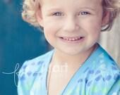 NEW ITEM----Boutique Newborn Baby Girl Toddler Flower Headband-----DALHIA-----Photo Prop
