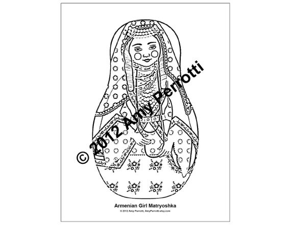 armenia coloring pages - photo#24