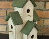 Small Condo Birdhouse