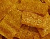 Hot Fruit Leather Bites - Peach Jalapeno (Hot) Apple Honey - 2 oz.