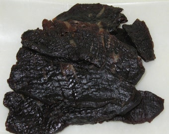One Ale of a Jerky - Gourmet Beef Jerky - 1/4 lb