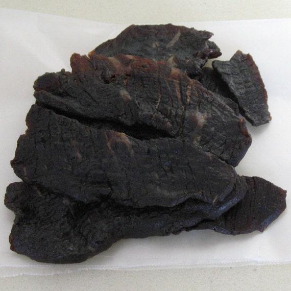 Beef Jerky - Original - 1/4 lb