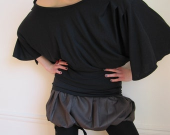 "SALE ! - ""Sherlock"" Bubble Skirt"