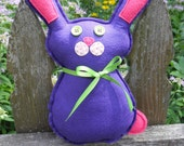 Imogen, the Bunny Rabbit