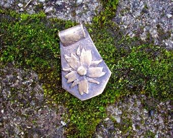 Sakura Blossom in Bronze