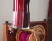 Journey Wheel Spinning Wheel Cup Holder