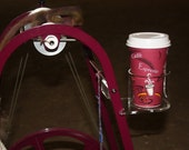 Columbine Spinning Wheel Cup Holder