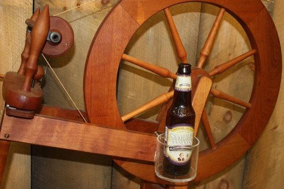 Ashford Traditional Spinning Wheel Cup Holder