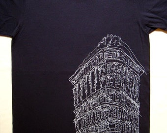 Flatiron Building shirt