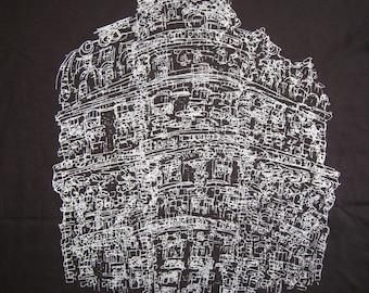 Ansonia Long Sleeve Shirt