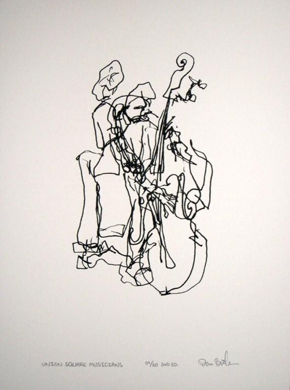 Union Square Musicians