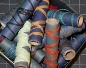 sample of thread