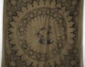 Strasbourg Birds foulard
