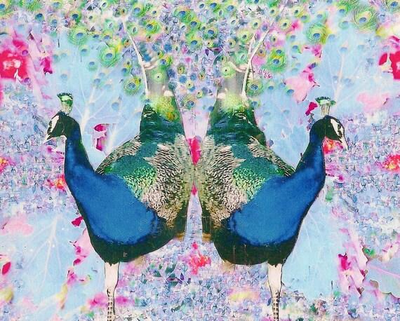Mirror Image, 8x10 Fine Art Print