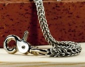 Full Persian - Chainmaille Wallet Chain