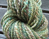 Herb Box, Falkland Handspun Yarn, 66 yards