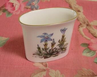 Royal Worcester Bone China Vase