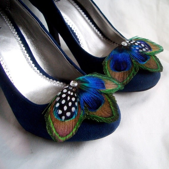 Reserved for espa7401 - Molly Shoe Clips with Priority Processing