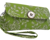 INSTANT DOWNLOAD The New Yorker Wristlet/Clutch