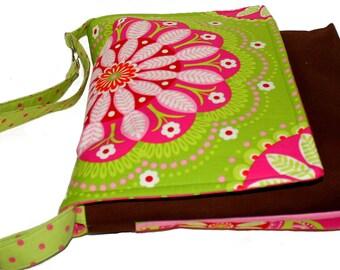 INSTANT DOWNLOAD Modish Messenger Bag