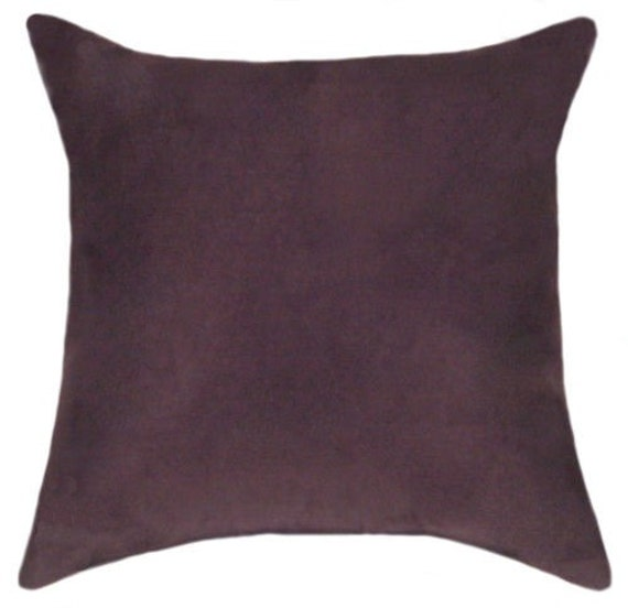 Items Similar To Suede Throw Pillow  Plum Faux Suede. Real Living Room Ideas. Peacock Living Room Inspired. Rectangular Living Rooms. Living Room Sectionals For Small Spaces. Living Room Temperature. Sage Green Paint Living Room. Homey Living Room Ideas. Teal Green Living Room Ideas