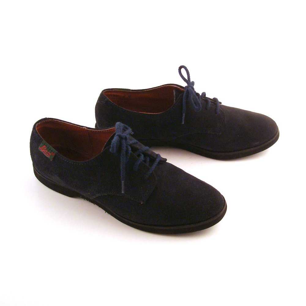 Find great deals on eBay for womens suede oxfords. Shop with confidence.