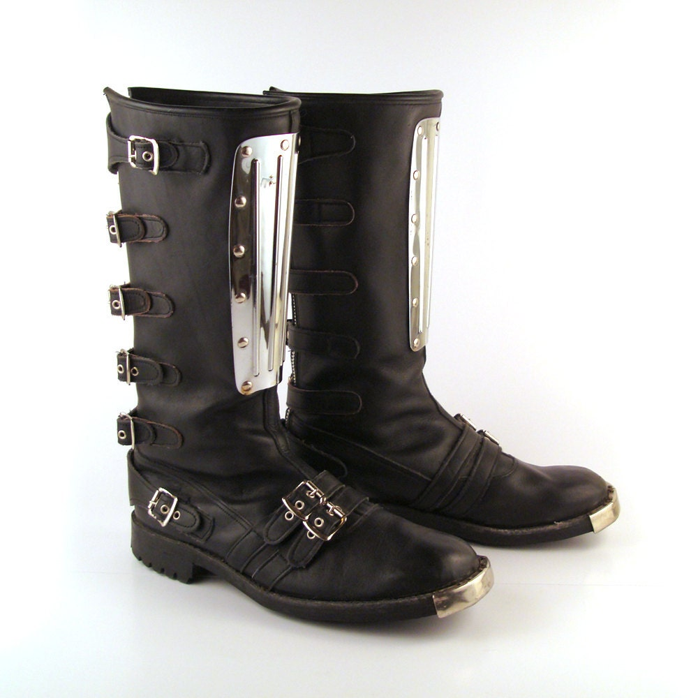 black motorcycle boots for black wiring diagram free