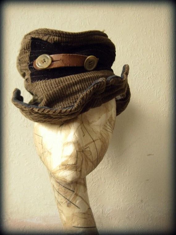 Dapper tweed