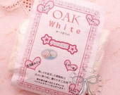 Floree Oak White Clay, Resin Type - Best for Sweets Deco
