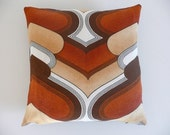 Handmade Vintage Cushion Cover