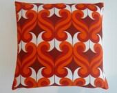 Handmade Vintage Retro Cushion Cover