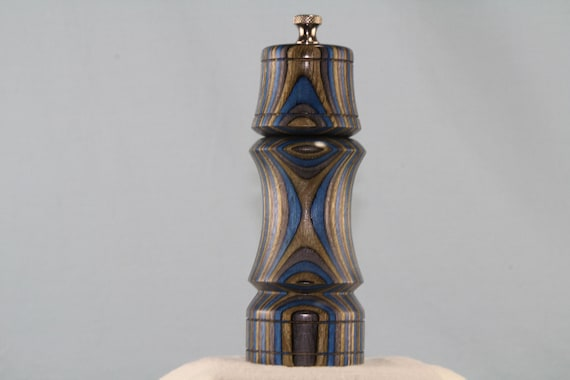 6 INCH PEPPER MILL 742