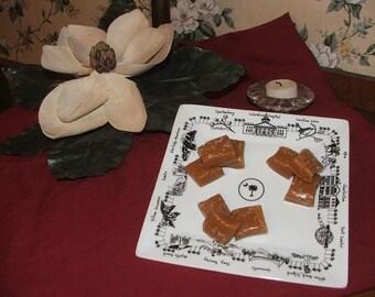 Fleur de Sel Caramels 1 lb.