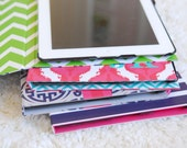 RESERVED for Nil -  Personalized iPad Case by Pretty Smitten