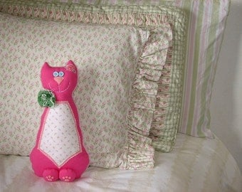 Grace the Kitty - On Sale - Was 22.00