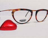 MISSONI - Vintage Eyeglasses - Made in Italy - New and never worn