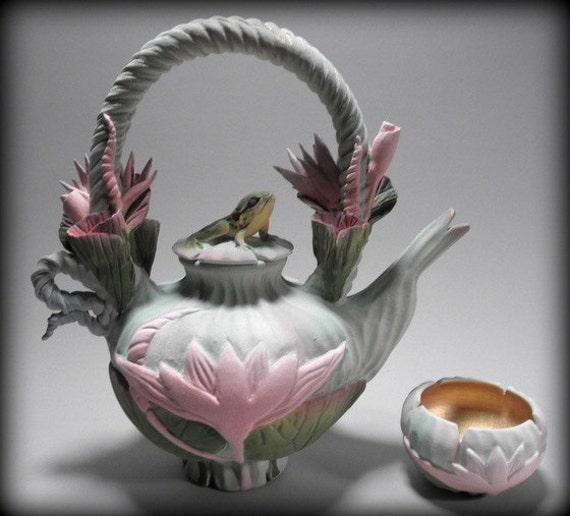 Jade Lily Tea