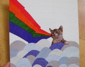 Cat Power - Set of 2 Postcards