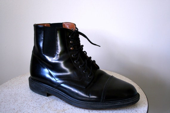 Bravo Browns Shoes Made In Italy
