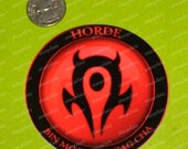 Starprints Horde Vinyl Car Decal