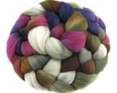 Merino Wool Top aka Roving for spinning or felting - Intrepidity
